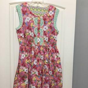 Matilda Jane Ladies Dress XL